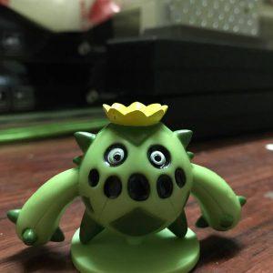 Mô hình Pokemon Cacnea