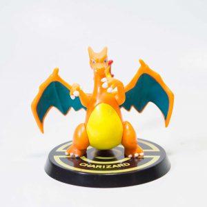Mô hình Pokemon Charizard M01