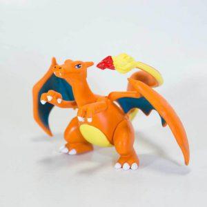 Mô hình Pokemon Charizard M02