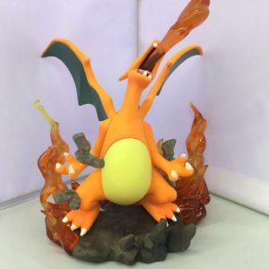 Mô hình Pokemon Charizard MH263