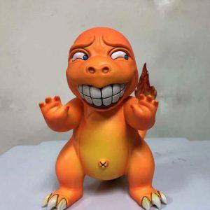 Mô hình Pokemon Charmander Troll MH340