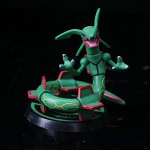 Mô hình Pokemon Huyền Thoại Rayquaza M01