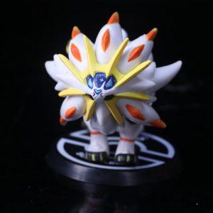 Mô hình Pokemon Huyền Thoại Solgaleo M01