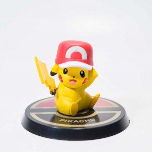 Mô hình Pokemon Pikachu M01