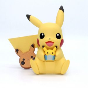 Mô hình Pokemon Pikachu MH347