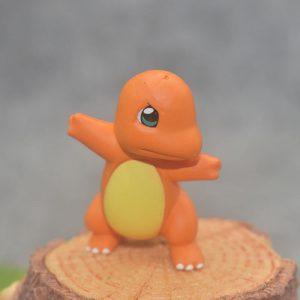 Mô hình Pokemon Rồng Lửa Charmander MH359