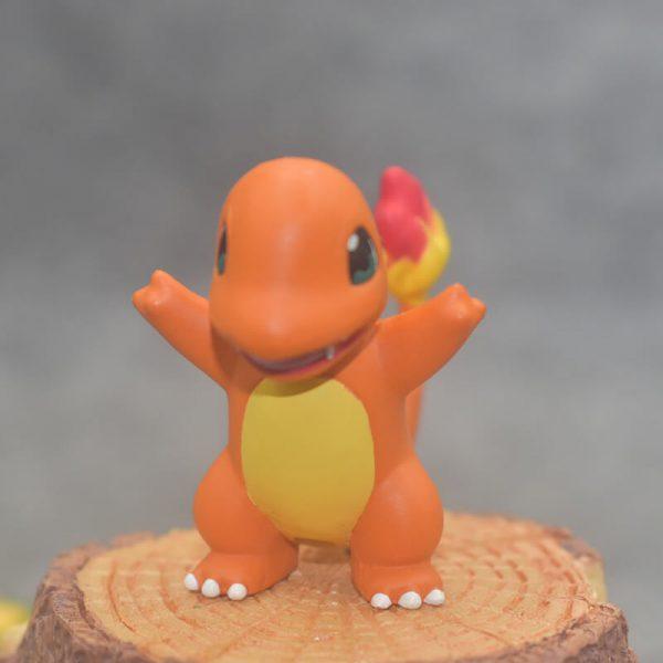Mô hình Pokemon Rồng Lửa Charmander MH362