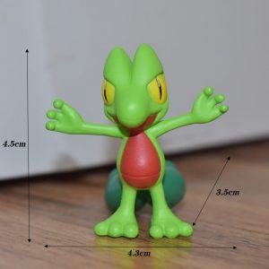 Mô hình Pokemon Treecko MH452