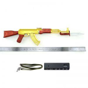 Mô hình PUBG AKM Gold size 55 MH412