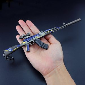 Mô hình PUBG AKM MH390