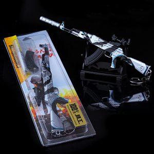 Mô hình PUBG AKM skin Ghosted Crate MH287