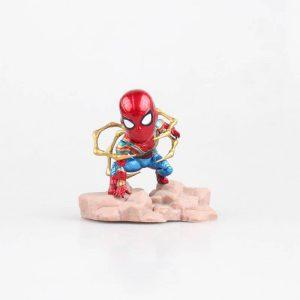 Mô hình Spider Man Người Nhện MH343