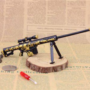 Mô hình Đột Kích Barrett M82A1 Peony