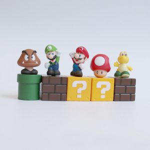 Mô hình Super Mario MH427