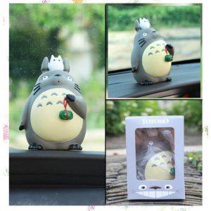 Mô hình Ghibli Totoro M01