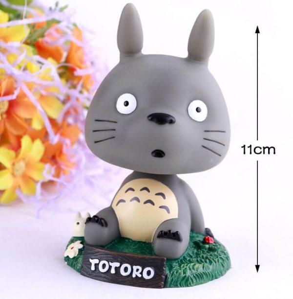 Mô hình Ghibli Totoro M02