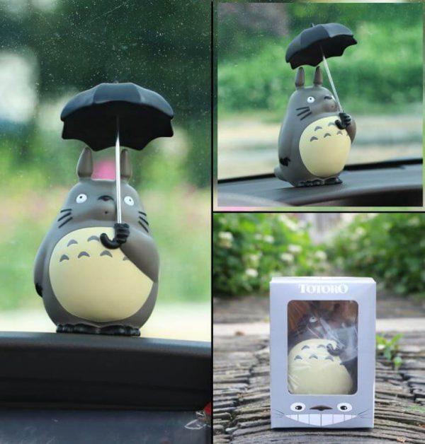Mô hình Ghibli Totoro M03