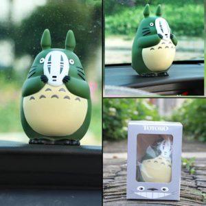 Mô hình Ghibli Totoro M05