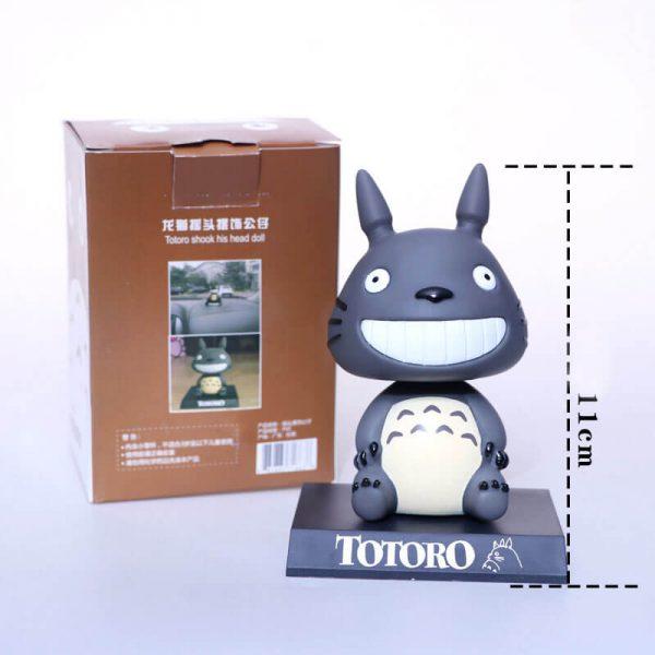 Mô hình Ghibli Totoro M06