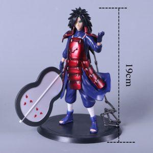 Mô hình Naruto Uchiha Madara M01