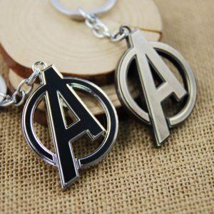 Móc khóa Mô hình Avengers M01