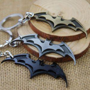 Móc khóa Batman người dơi M02
