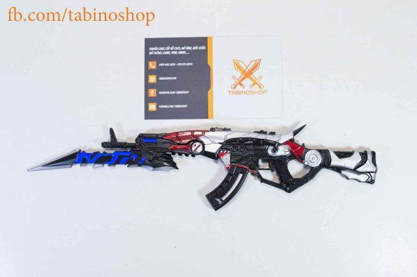 Mô hình Truy Kích AK Dragon SVIP