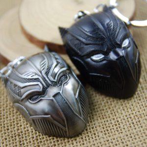 Móc khóa mô hình Marvel Black Panther