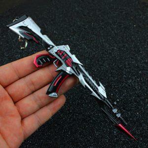 Móc khóa mô hình Đột Kích AN-94 Vip Hổ Răng Kím