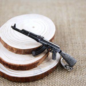 Móc khóa mô hình súng CF AK47 (M01)