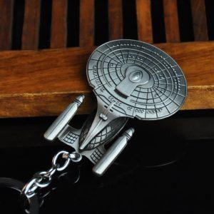 Móc khóa mô hình tàu vũ trụ Star Trek M01