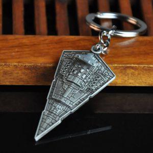 Móc khóa mô hình tàu vũ trụ Star Trek M04